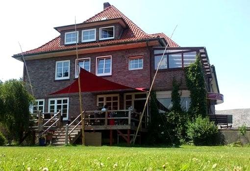 Idyllisches Landhotel in der Lüneburger Heide